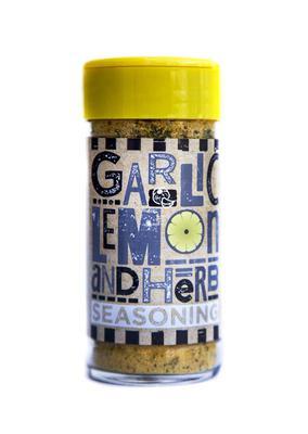 Garlic Lemon and Herb Seasoning | Product Marketplace