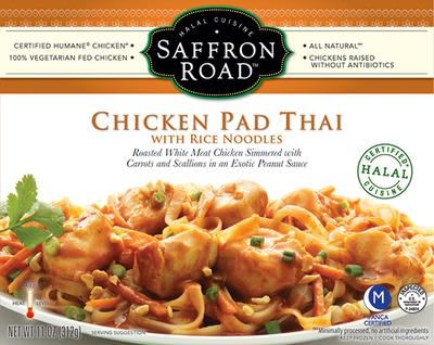 Chicken Pad Thai | Product Marketplace