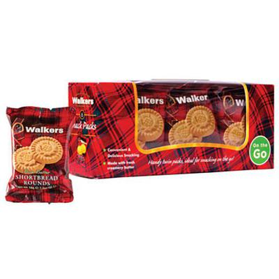 Walkers Shortbread Snack Pack Product Marketplace