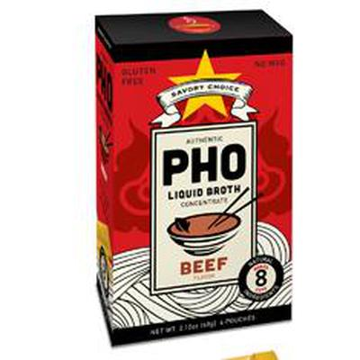 Beef Pho Broth Concentrate | Product Marketplace