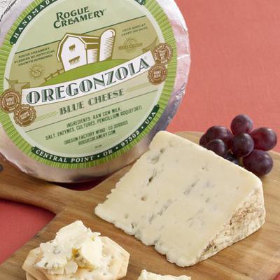 Oregonzola Blue Cheese | Product Marketplace