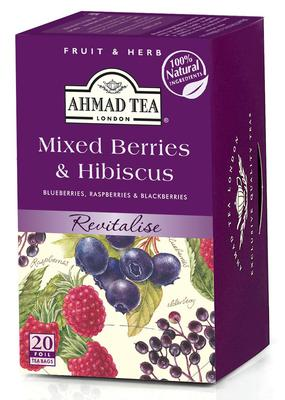Mixed Berries Hibiscus Product Marketplace