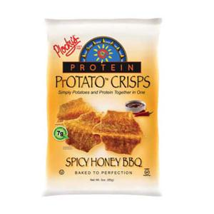 Spicy Honey BBQ PrOTATO Crisps