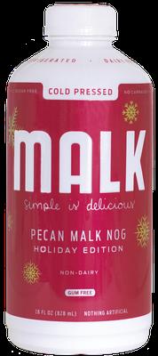 Pecan MALK Nog | Product Marketplace