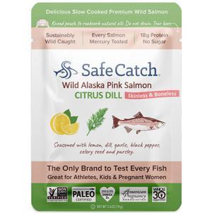 Safe Catch