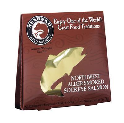 Smoked Salmon Gift Packs | Product