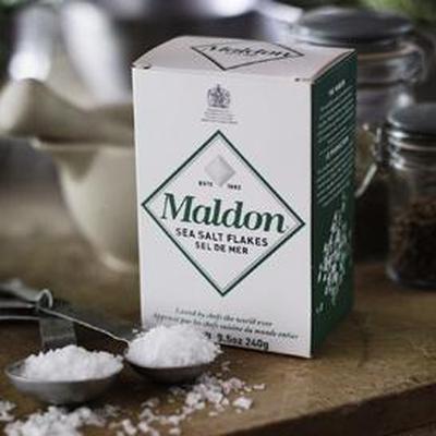 Maldon Sea Salt | Product Marketplace