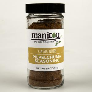 Pilpelchuma Seasoning