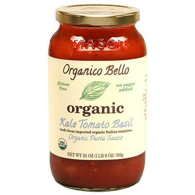 Cucina Antica Foods Corp Organico Bello Kale Tomato Basil Organic