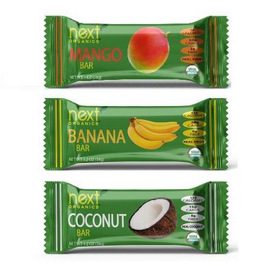 Image result for Organic Fruits Bars