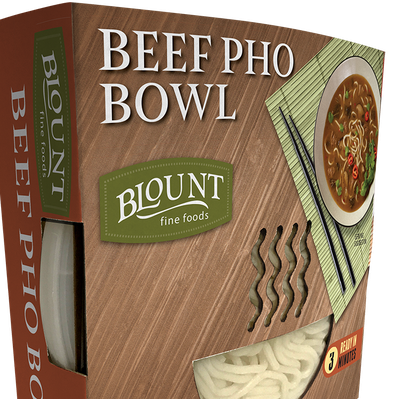 Blount Beef Pho | Product Marketplace