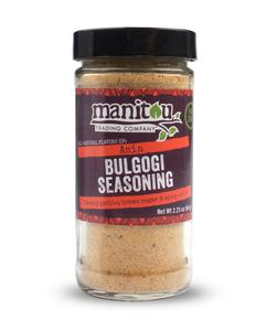 Bulgogi Seasoning