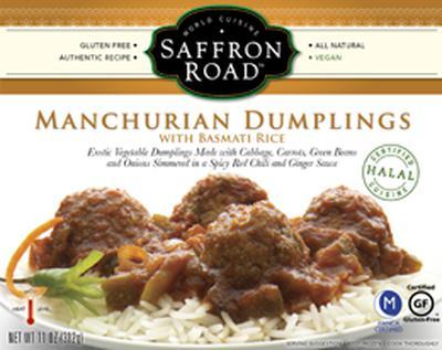 Manchurian Dumplings | Product Marketplace
