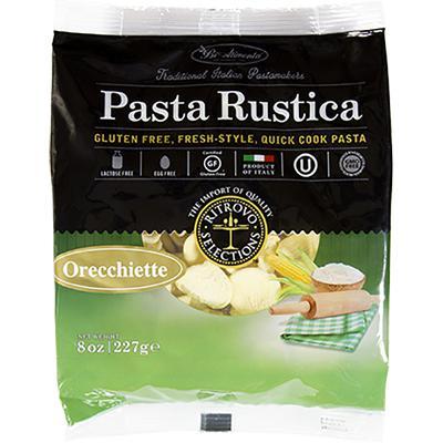 Gluten-Free Quick-Cook Orecchiette Pasta   Product Marketplace