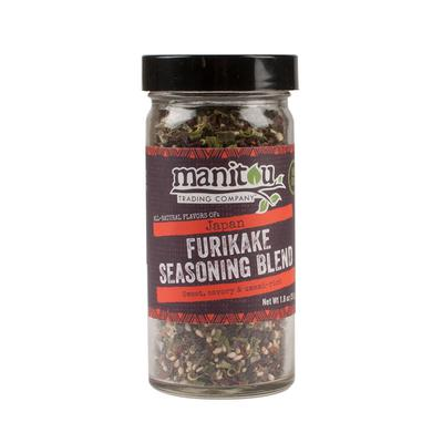 Manitou Trading Company - Furikake Seasoning Blend | Product Marketplace
