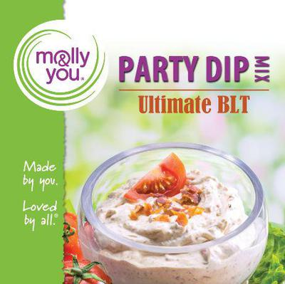 Party Dip Mix: Ultimate BLT | Product Marketplace