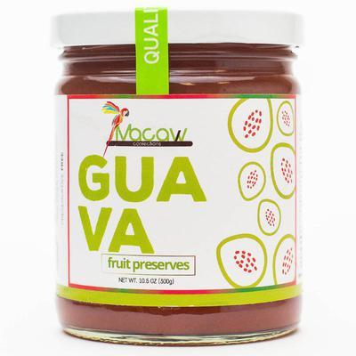 Guava Fruit Preserve | Product Marketplace