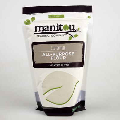 Gluten-Free All-Purpose Flour | Product Marketplace