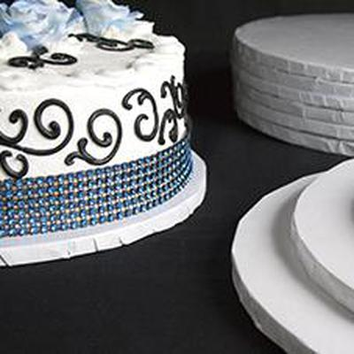 Cake Boards And Drums