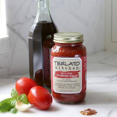 fe2c56412c3 Terlato Kitchen Arrabbiata Sauce