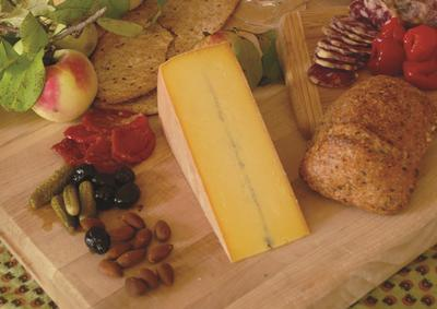 Ashbrook - Jersey Cow Milk Cheese | Product Marketplace
