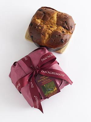Pan Agrumato With Montepulciano Wine From Agrumato Product Marketplace