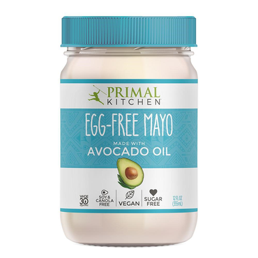 Primal Kitchen Chipotle Lime Mayo primal kitchen® to launch egg-free mayonnaise | news