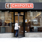 Chipotle Faces Another Food Safety Scare