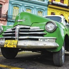 Global Eats: Recovering Cuba's Cuisine