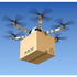 First Drone Delivery in US Sends Coffee, Candy, Doughnuts