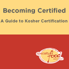 Becoming Certified: A Guide to Kosher Certification