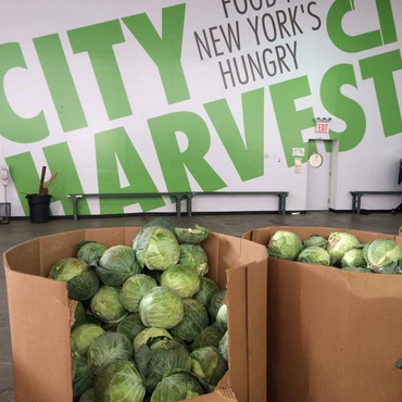 Embrace Hunger Relief Day Kicks Off with Volunteer Events Across the US