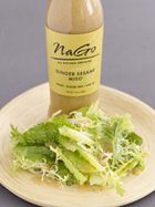 2013 sofi Awards: Ginger Sesame Miso Dressing