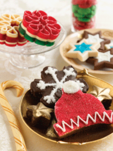 Specialty Food for Holiday Entertaining