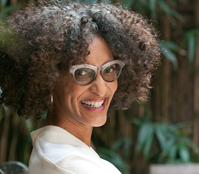 Carla Hall Named Keynote Speaker for Specialty Food Business Summit
