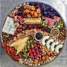 Cheese Focus: Cheese Boards Transformed