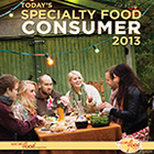 Today's Specialty Food Consumer 2013 – Summary Report