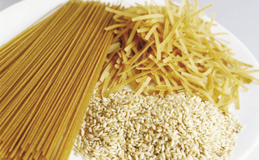 Innovations in Pasta, Noodles, Grains and Rice