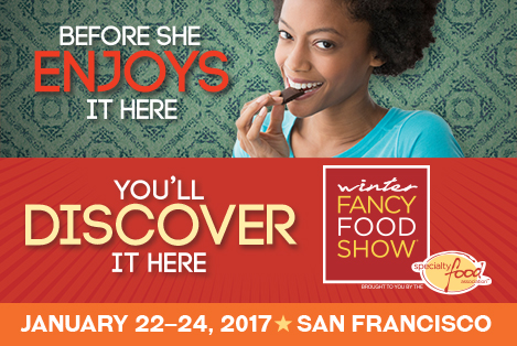 Image result for winter fancy food show 2017 dates