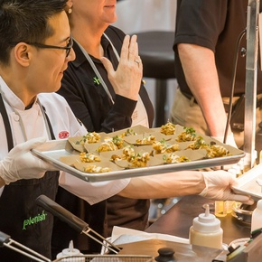Top 3 Culinary Trends from Research Chefs Association Conference