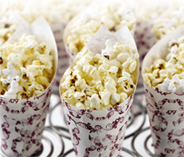 Popcorn Trends-a-Popping