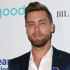 Lance Bass Teams with Chef'd