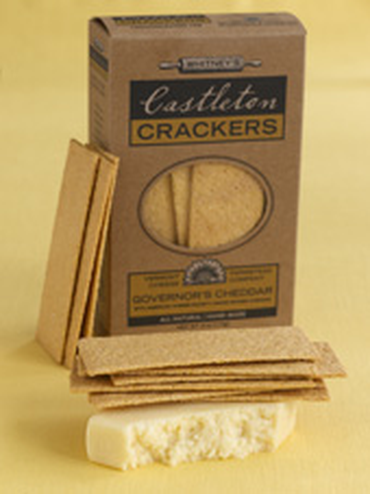 2014 sofi Awards: Governor's Cheddar Crackers