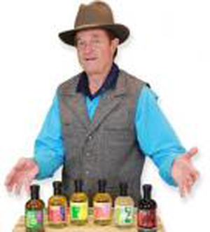 "EXTRAVAGONZO CULINARY OILS & VINEGARS ARE NOW ""ASHLEY KOFF APPROVED"""