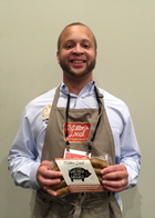 Attorney Turned Meat Purveyor Scores at Summer Fancy Food Show