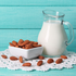 Dairy Alternatives Market to Surpass $35B by 2024