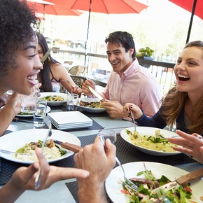 Consumer Appetites Grow More Adventurous When Dining Out