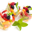 Fruits, Breakfast Inspiration Trending in Sweets, Snacks