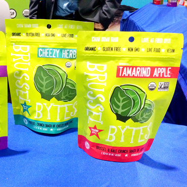 Trendspotter Panel: Top 5 Trends of Winter Fancy Food Show