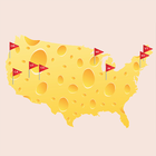 Cheese Focus: Cheese, American-Style